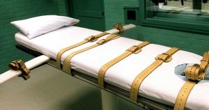 Supreme Court Says Alabama Cannot Execute Inmate Without His Pastor Present