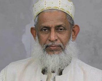 ইফার সাবেক ডিজি শামীম আফজলের ইন্তেকাল