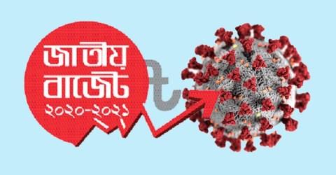 করোনা মোকাবেলায় ১০ হাজার কোটি টাকার থোক বরাদ্দ