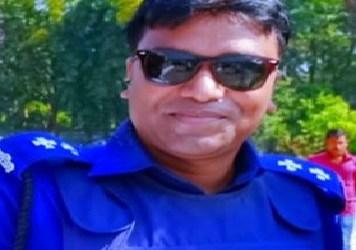 করোনা জয় করলো রাঙ্গাবালী থানার উপ-পরিদর্শক (এসআই) নাজমুল হাসান