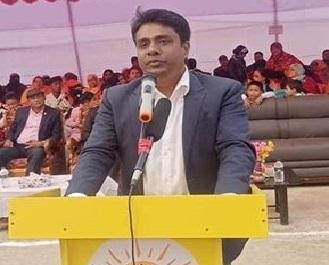করোনা যোদ্ধা মেয়র জামিল হোসেন চলন্ত