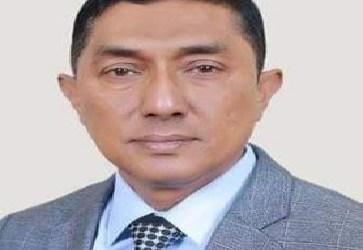 করোনায় আক্রান্ত চট্টগ্রাম বিভাগীয় কমিশনার