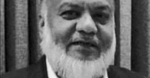 সাংবাদিক আজিজ আহমেদ সেলিমের মৃত্যুতে সিলেট বিভাগীয় অনলাইন প্রেসক্লাবের শোক প্রকাশ