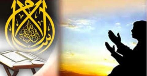 ইসলামী জীবনব্যবস্থা মানবজাতির শান্তির মূল