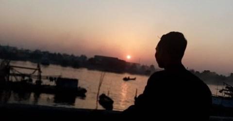 আনন্দ মিয়ার কবিতা-ছুটির ঘণ্টা