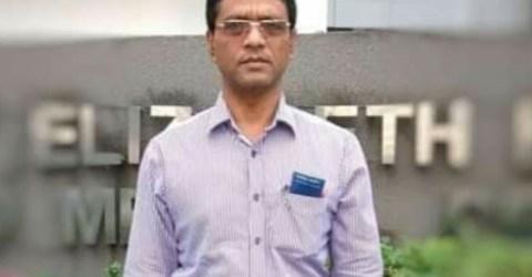 সুন্দরগঞ্জ পৌর নির্বাচনে মেয়র পদে জাপার প্রার্থী রশিদ রেজা বে-সরকারিভাবে নির্বাচিত