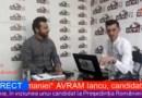 """Emisiunea """"Ora Adevărului"""", miercuri 28.08.2019, invitat în platoul emisiunii, este domnul Avram Iancu"""