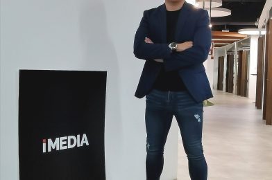 iMEDIA ACQUIRES STAKES IN TOP ONLINE CHINESE MEDIA IN MALAYSIA
