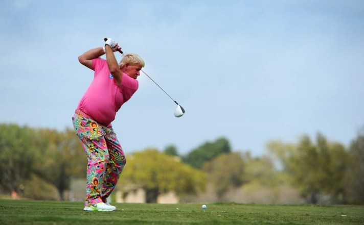 Daly Will Tee It Up At Principal Charity Classic