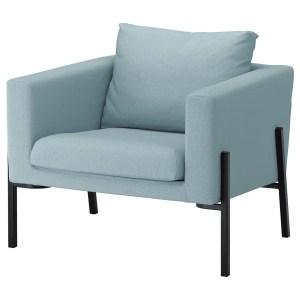 IKEA KOARP Accent chair
