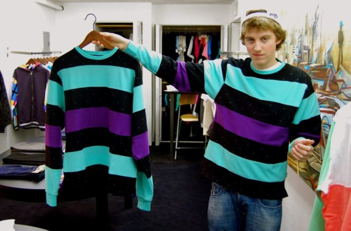 Is Wholesale Clothing The Important to Riches