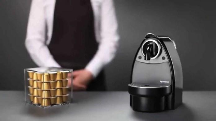 Nespresso Essenza C100 Coffee Maker