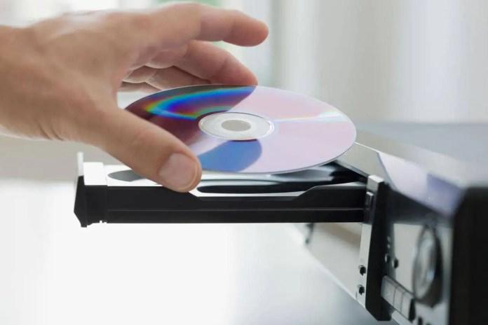 DVD Full Form