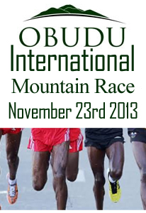 Obudu Mountain Race 2