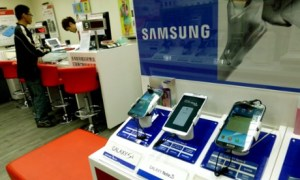 Taiwan firm sues Samsung for patent infringement