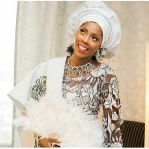 Tiwa Savage wedded