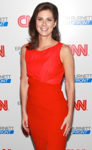 Erin Burnett, Photo Credit:  Charles Eshelman/FilmMagic