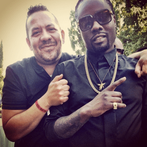 wale and elliot