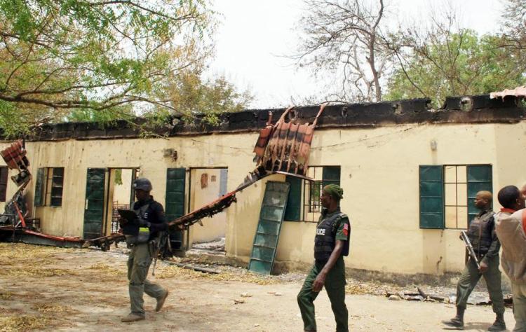 Chibok Primary School