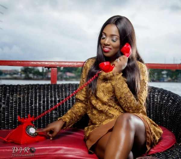 Annie-Idibia-The-Celebrity-Shoot-Newswirengr-5