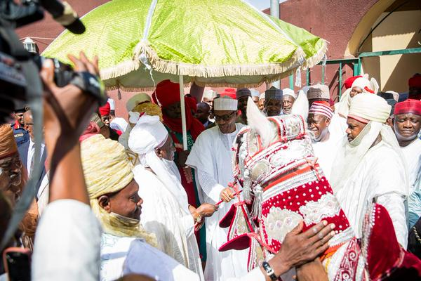 GMB Chieftaincy Title 3