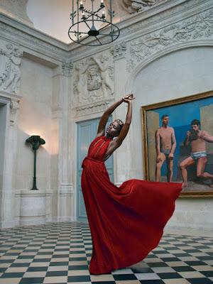 Lupita Vogue 2