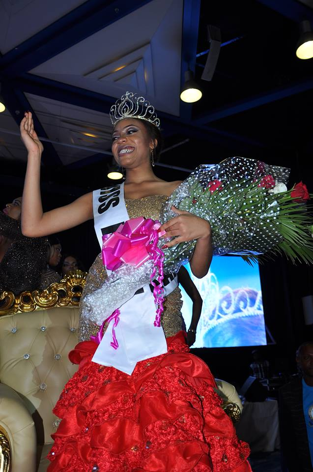 Most Beautiful Girl Abuja 2015 2