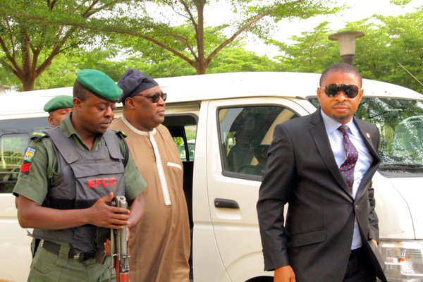 Badeh in court 4