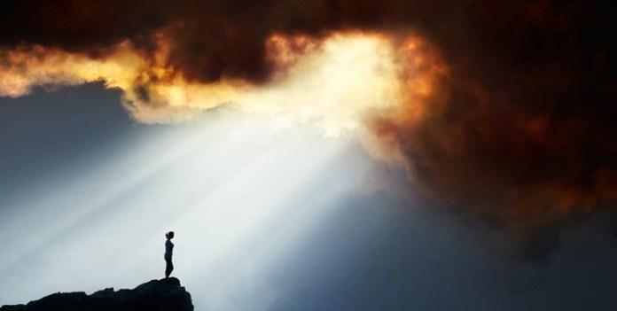 light-of-god