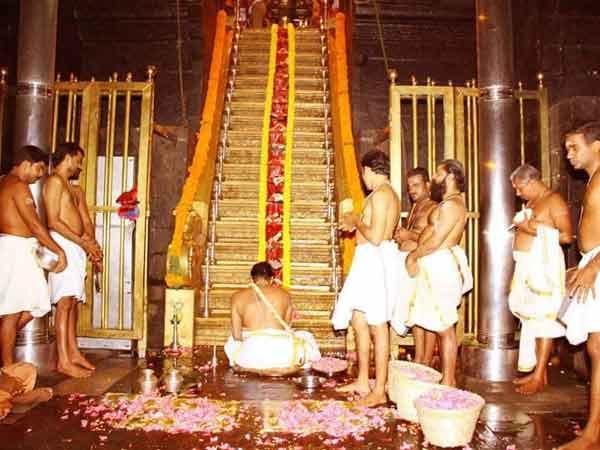 Sabarimala Priests Rejected Kerala CMs Offer On SC Order