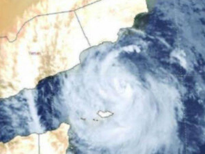 another hurricane gaja cyclone to shake andhra pradesh