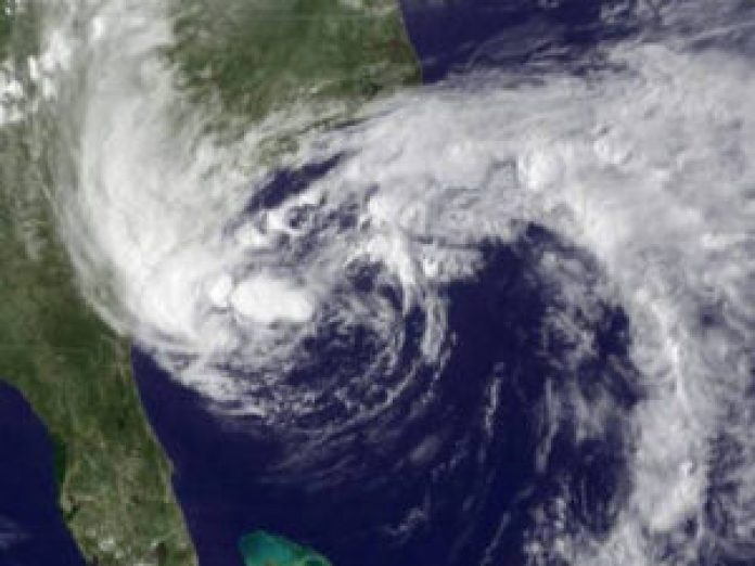 cyclone gaja intensify in next 24 hours in South Andhra and tamil nadu