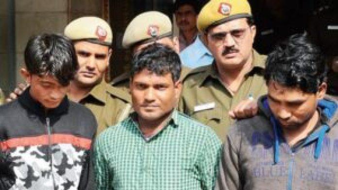 fashion designer was killed by her own staff in delhi1