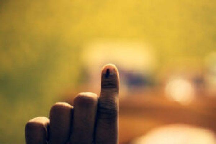 vote poling