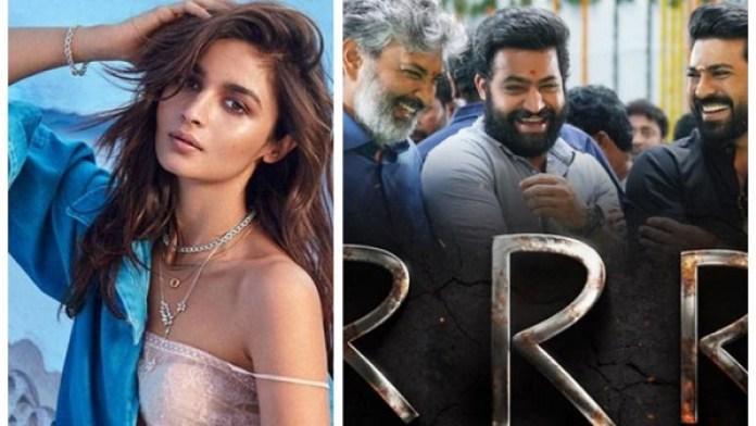 aliayabat act as rajamouli rrr movie
