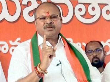 kanna-lakshminarayana comments on tdp leaders