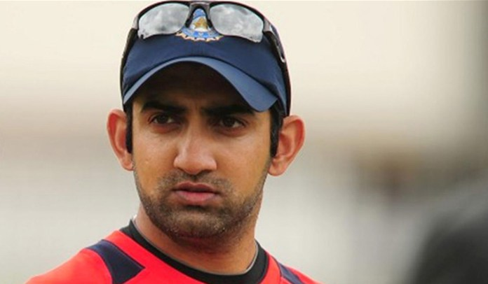 Gautam Gambhir Latest News, BJP Latest News, Newsxpressonline