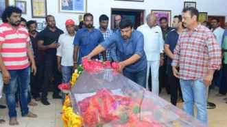 megastar-chiranjeevi-tribute-to-vijaya-nirmala