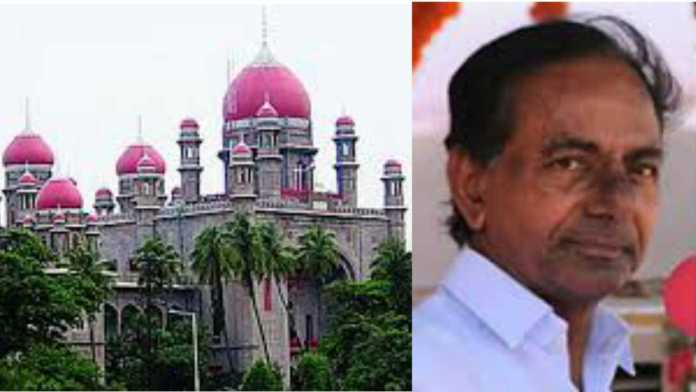 high-court-orders-cm-kcr-government