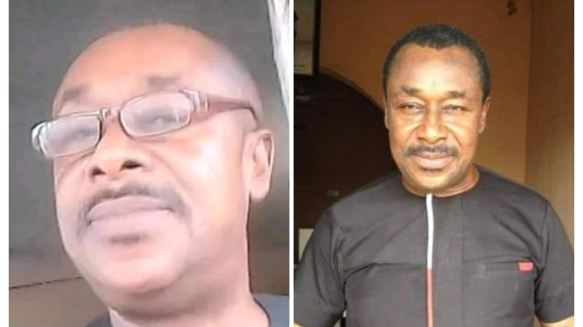 Nollywood Actor, Rich Oganiru Confirmed Dead After Being ill For Months