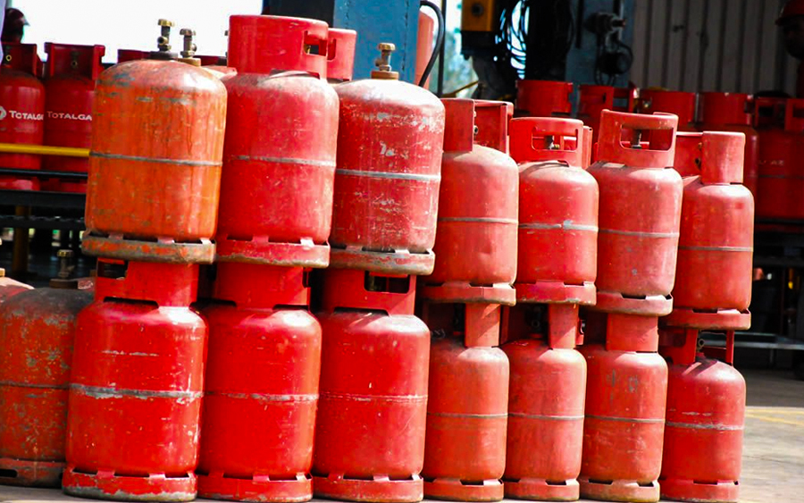 Reasons for the Hike in Hrice of Cooking Gas