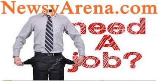 Administrative Job
