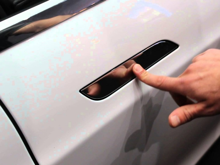 Tesla Door Handle Problem are Keeping Owners Locked Out