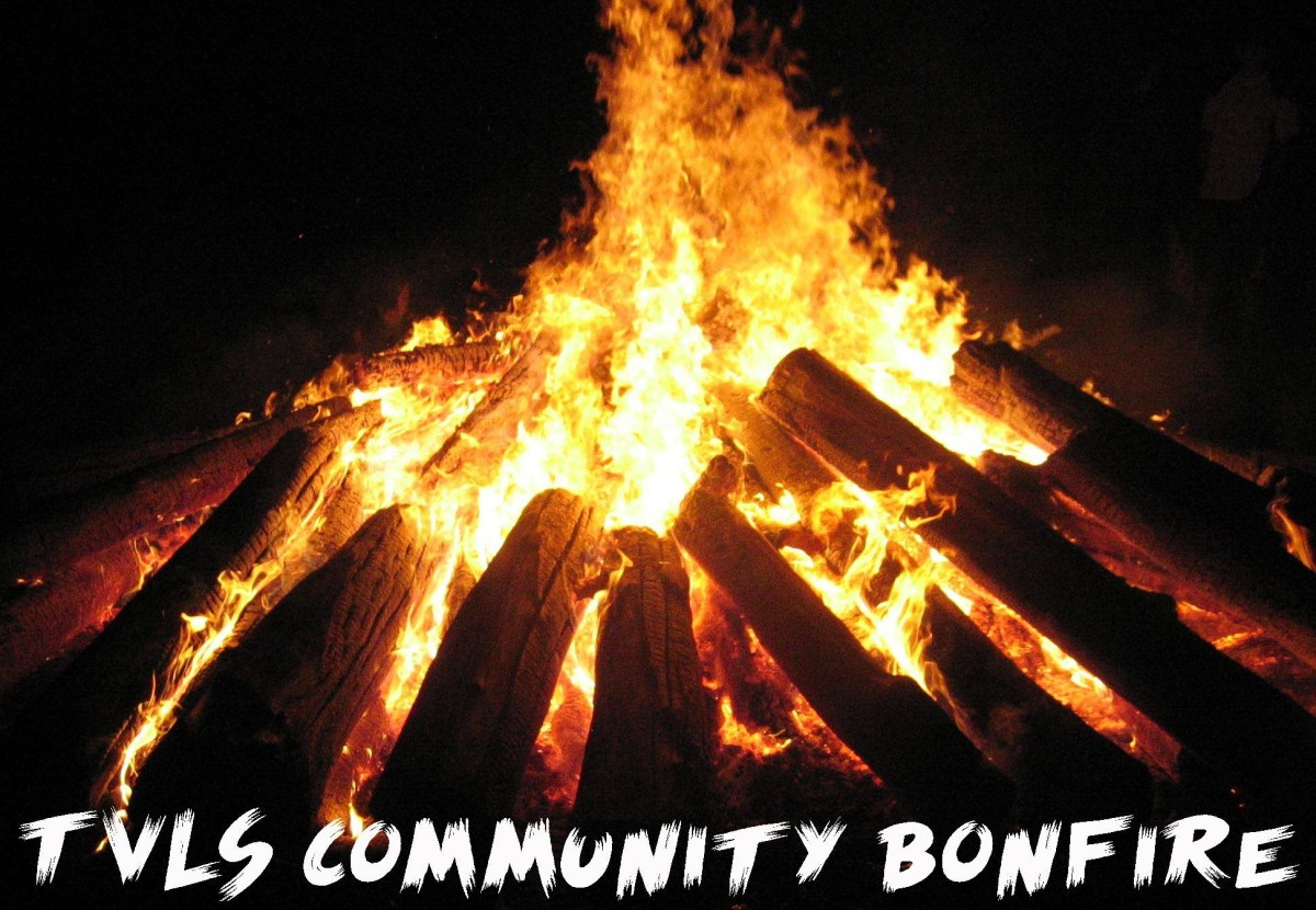 TVHS to Host Community Bonfire