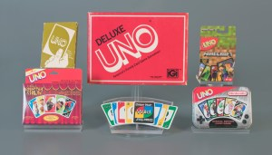 Uno Grouping