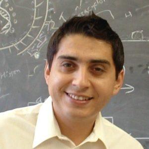 Juan Noveron