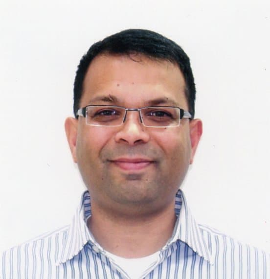 Shahnawaz Sinha