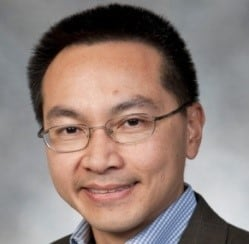 Michael S. Wong, Rice University
