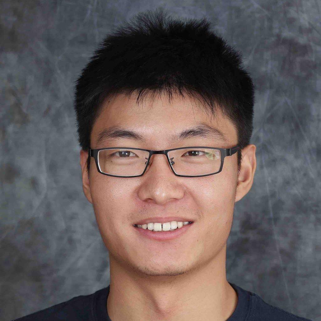 Yiyuan Yin