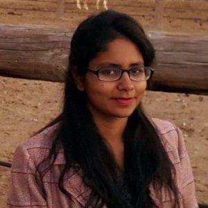 Nazia Sharmin